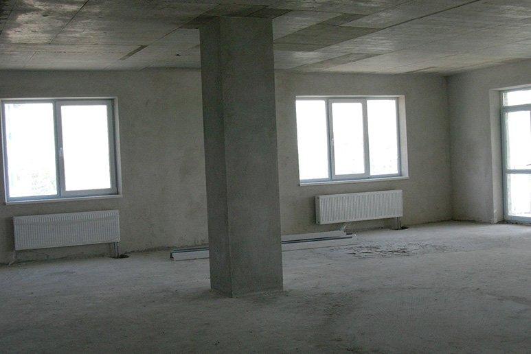 Комплексный демонтаж покрытий в квартире 42 м2