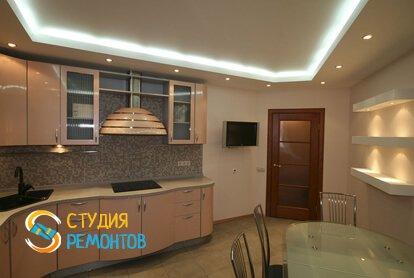 Евроремонт кухни 14 кв.м.