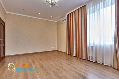 Евроремонт спальни в двухкомнатной квартире 52 кв. м.