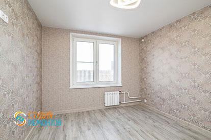 Капитальный ремонт жилой комнаты в двушке 27 кв. м., фото-1