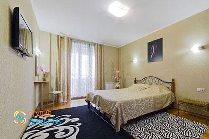 Капитальный ремонт спальни 20 кв.м.