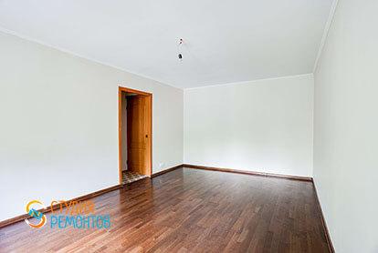 Капитальный ремонт комнаты в однокомнатной квартире 30 кв.м., фото-2