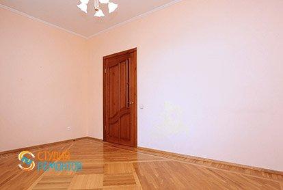 Косметический ремонт детской в 4-х комнатной квартире 80 кв.м.