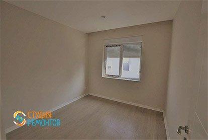 Ремонт детской комнаты в четырехкомнатной квартире 81 кв.м.