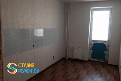 Косметический ремонт кухни 11,5 кв.м.