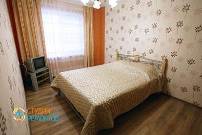 Косметический ремонт спальни 10 кв.м.