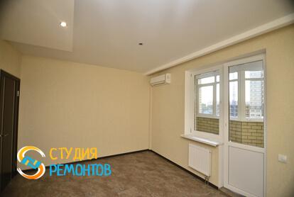 Капитальный ремонт кухни в 2-х комнатной квартире 60,8 кв.м. фото-3