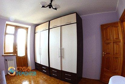 Евроремонт комнаты в 5-комнатной квартире 103 кв.м., фото-2
