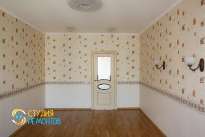 Капитальный ремонт спальни в двухкомнатной квартире 50 кв.м.