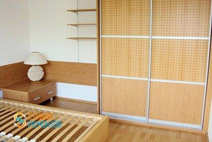 Капитальный ремонт детской в 3-х комнатной хрущевке 68 кв.м.