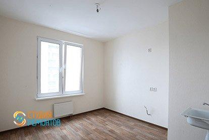 Капитальный ремонт кухни в 4-х комнатной в новостройке 90 м2