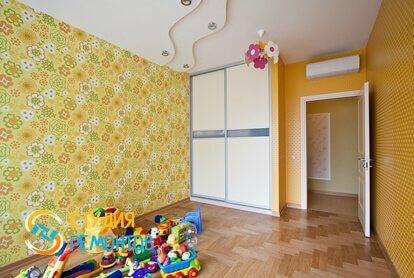 Косметический ремонт детской комнаты 10 кв.м.
