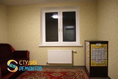 Косметический ремонт детской комнаты 7 кв.м.