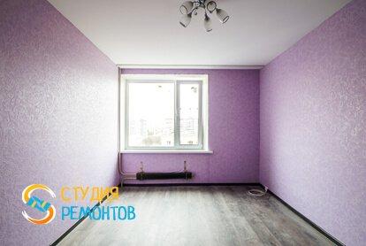 Капитальный ремонт комнаты 12 м2 фото-1