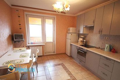 Косметический ремонт кухни 13 кв.м.