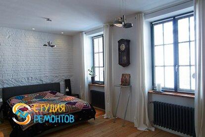 Евроремонт комнаты 15 кв.м.
