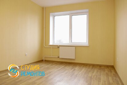 Капитальный ремонт жилой комнаты 15 кв.м.