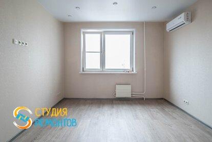Косметический ремонт комнаты 15 кв.м. фото-1