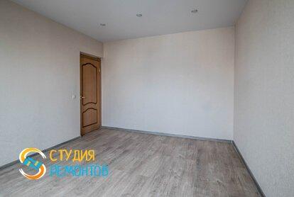 Косметический ремонт комнаты 15 кв.м. фото-2