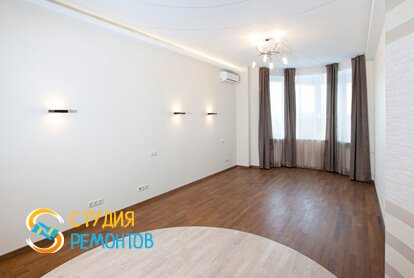 Евроемонт комнаты 16 кв.м.