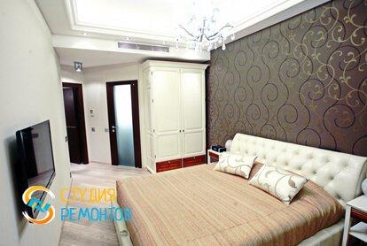 Евроремонт комнаты 16 кв.м.