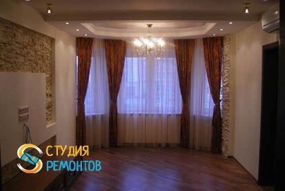 Евроремонт комнаты 18 кв.м.