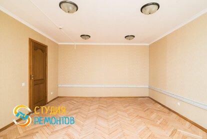 Капитальный ремонт комнаты 18 кв.м. фото-2