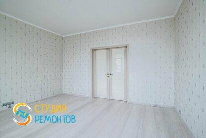 Косметический ремонт комнаты 18 м2