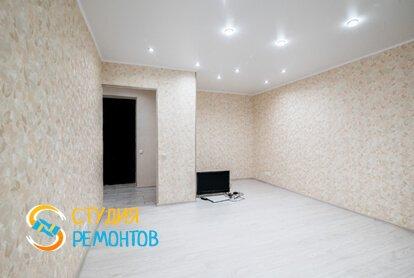 Косметический ремонт комнаты 18 кв.м. фото-2