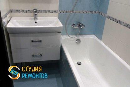 Косметический ремонт комнаты 3 кв.м.