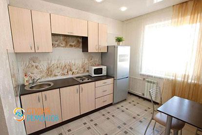 Ремонт кухни под ключ 5 кв.м.