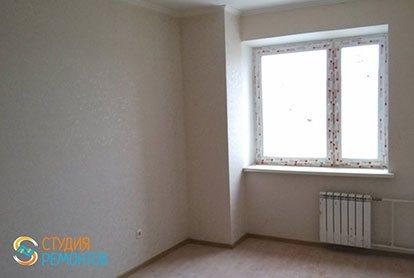 Косметический ремонт кухни 18 кв.м. фото 2