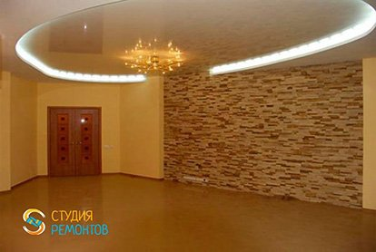Капитальный ремонт комнаты 29 м2