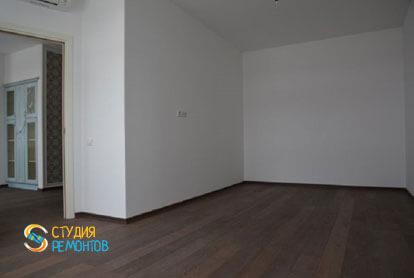 Капитальный ремонт квартиры 100 кв.м. Гостевая комната