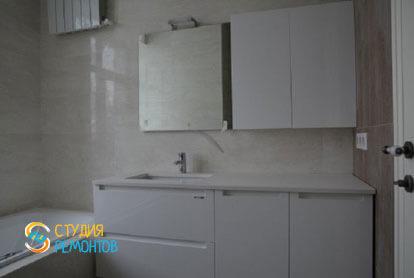 Капитальный ремонт квартиры 100 кв.м. Санузел, фото-1