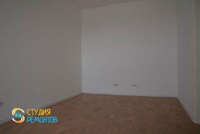 Капитальный ремонт квартиры 100 кв.м. Спальня