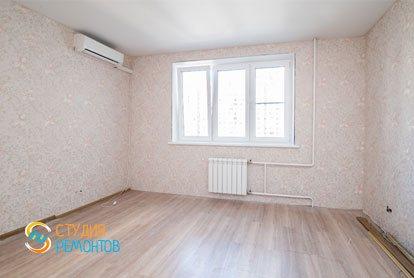 Косметический ремонт комнаты в квартире 278 кв.м.