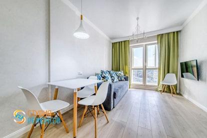 Косметический ремонт спальни в квартире 30 кв.м.