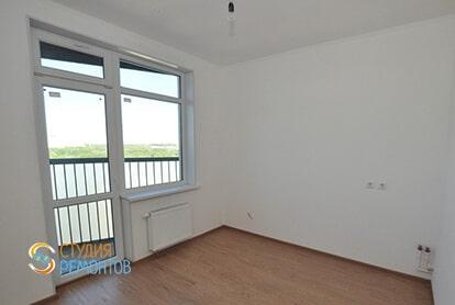 Косметический ремонт кухни в квартире 39 кв.м.