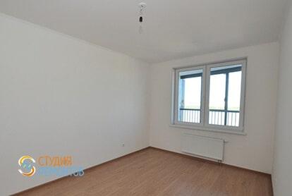Косметический ремонт комнаты в квартире 39 кв.м.