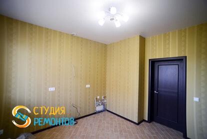 Косметический ремонт кухни в квартире 40 м2