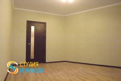 Косметический ремонт спальни в квартире 40 кв.м. фото 1