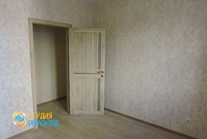 Косметический ремонт квартиры 43 кв.м. Спальня, фото-1