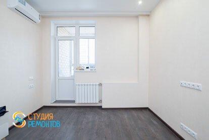 Ремонт кухни в квартире 47 кв.м. в Солнцево