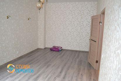 Ремонт жилой комнаты в квартире 47 м2 у метро Юго-Западная