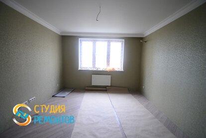 Косметический ремонт комнаты в квартире 50 кв.м.