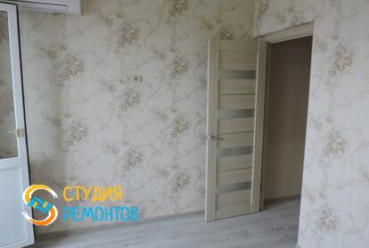 Косметический ремонт кухни в квартире 50 м2 фото 1