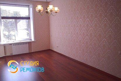 Косметический ремонт спальни в квартире 50 м2