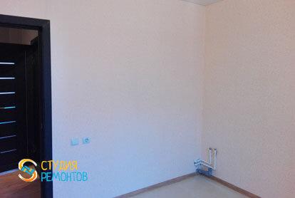 Косметический ремонт кухни в квартире 52 кв.м. фото 1