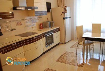 Ремонт кухни в квартире 53 м2 в Переделкино